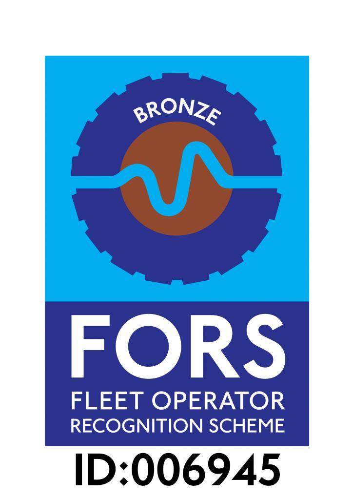 006945 FORS bronze logo